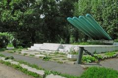 Кладбище «Остров Декабристов»