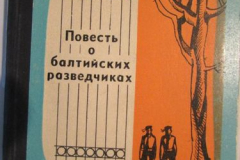 Книги про Блокаду Ленинграда (17)