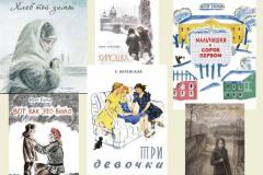 Книги про Блокаду Ленинграда (194)