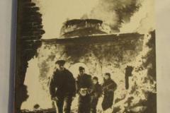 Солдаты Пулкова