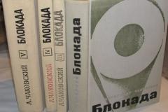 Книги про Блокаду Ленинграда (93)