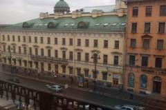 Погода в СПб 07 апреля 2016
