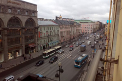 Погода в СПб 21 апреля 2016