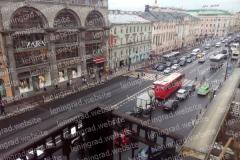 Погода в СПб 21 июня 2016